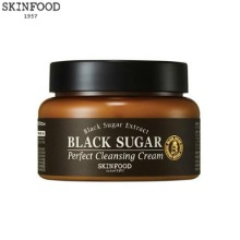 SKINFOOD Black Sugar Perfect Cleansing Cream 230ml