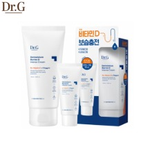 DR.G Dermoisture Barrier.D Intense Cream Special Set 2items