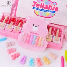 FROM THE NAIL Jellabie Gel Set 8items