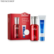 THE FACE SHOP Dr.Belmeur Red Pro-Retinol Serum Duo 2items