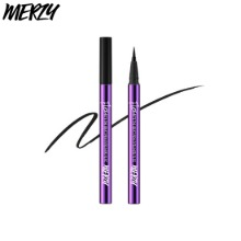 MERZY Bite The Beat Pen Eyeliner Flex 0.6g