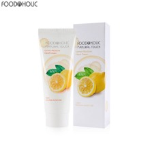 FOODAHOLIC Moisture Hand Cream 100ml