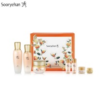 SOORYEHAN Bon Extra Moisture Skincare Special Set 7items