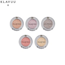 KLAVUU Urban Pearlsation Sparkle Eye Shadow 1.4g