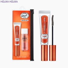 HOLIKA HOLIKA Lash Correcting Mascara 03 Long Extension 9ml