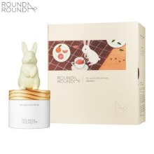 ROUND A ROUND My Lovely Pet Diffuser 100ml