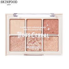 SKINFOOD Nuts Cereal Eye Palette 4.5g