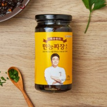 PAIK COOK Paik Jong-won's All-Purpose Jjajang Sauce 370g