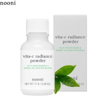 NOONI Vita-C Radiance Powder 11g