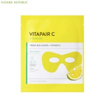 NATURE REPUBLIC Vita Pair C Eye Mask 10.3g