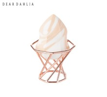 DEAR DAHLIA Marble Multi Blender & Stand set 2items