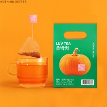NOTHING BETTER Luv Tea Pumpkin 22.5g