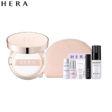 HERA Lingerie Collection Glow Lasting Cushion Set 7items