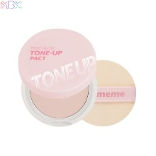 MEMEBOX Pink Blur Tone Up Pact 10g