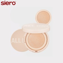 SIERO All Day Matte Cushion SPF50 PA++++ 11g*2ea