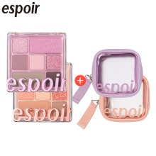 ESPOIR Real Eye Palette Set 2items