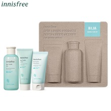 INNISFREE Bija Trouble Skin Care Set 3items
