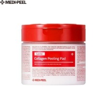 MEDI PEEL Red Lacto Collagen Peeling Pad 270ml*70ea