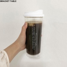 BRACKET TABLE 100 Degrees Reusable Cup 591ml