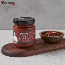 PAIK COOK Paik Jong-won's All-Purpose Stir Fried Gochujang Sauce 150g