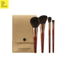 TOO COOL FOR SCHOOL Artist Vegan Brush Kit 5items