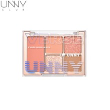 IM UNNY Mood Layer Palette 5.5g
