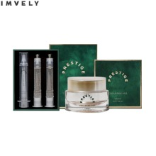 VELY VELY Prestige Collagen Age Ampoule & Cream Set 3items