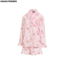 KAKAOFRIENDS Apeach X ESTHER BUNNY Pajama Set 2items