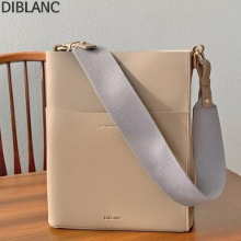 DIBLANC Airy Shoulder Crossbag 1ea