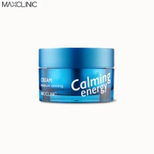 MAXCLINIC Calming Energy Moisture Cream 50ml