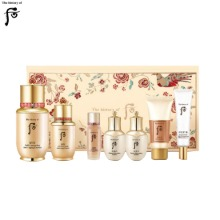 THE HISTORY OF WHOO BiChup Self Generating Anti-Aging Essence Set 7items