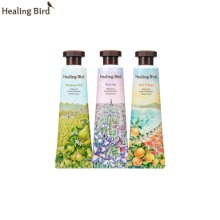 HEALING BIRD Botanical French Perfume Hand Cream 30ml