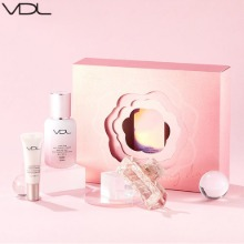 VDL Lumilayer Posy Perfect Primer SPF50+ PA+++ Set 3items