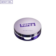 DEWYCEL Super Cover Cushion SPF50+ PA+++ 15g