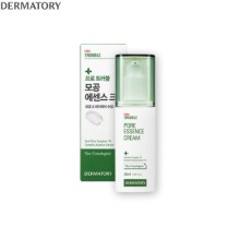 DERMATORY Pro Trouble Pore Essence Cream 50ml