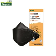 FINETECH Nepure Yellow Dust Mask KF94 60ea