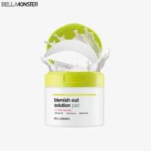 BELLAMONSTER Blemish Out Solution Lime Pad 170ml
