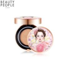 BEAUTY PEOPLE Absolute Lofty Girl Green Herb Cover Cushion Foundation 18g