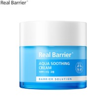 REAL BARRIER Aqua Soothing Cream 50ml