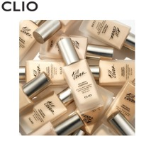 CLIO New Matte Foundation 38g