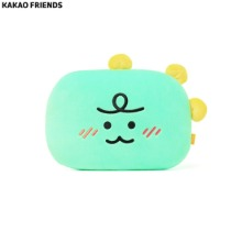 KAKAOFRIENDS Car Neck Cushion Jordy 1ea