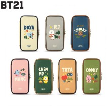 BT21 P-Pocket Plenet 1ea