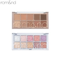 ROMAND Better Than Palette [The Secret Garden] 8g