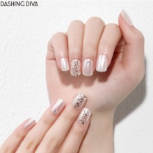 DASHING DIVA Magic Press 1ea [Wedding Nail]