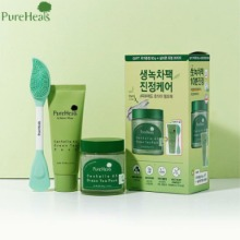 PUREHEALS Centella 65 Green Tea Pack Set 3items