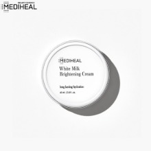 MEDIHEAL White Milk Brightening Cream 60ml