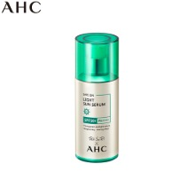 AHC Light Sun Serum SPF50+ PA++++ 40ml
