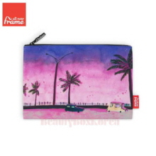 ALL NEW FRAME Sunset Pouch 1ea,ALL NEW FRAM