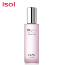 ISOI Bulgarian Rose Recovery 1st Essence Lotion 90ml,ISOI