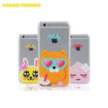 KAKAO FRIENDS Aloha Jell Hard Phone Case,KAKAO FRIENDS